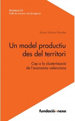 Un model productiu des del territori