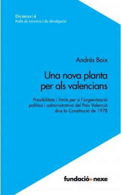 Una nova planta per als valencians