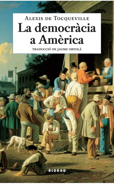 La democràcia a Amèrica