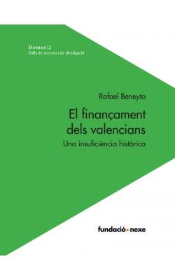 El finançament dels valencians