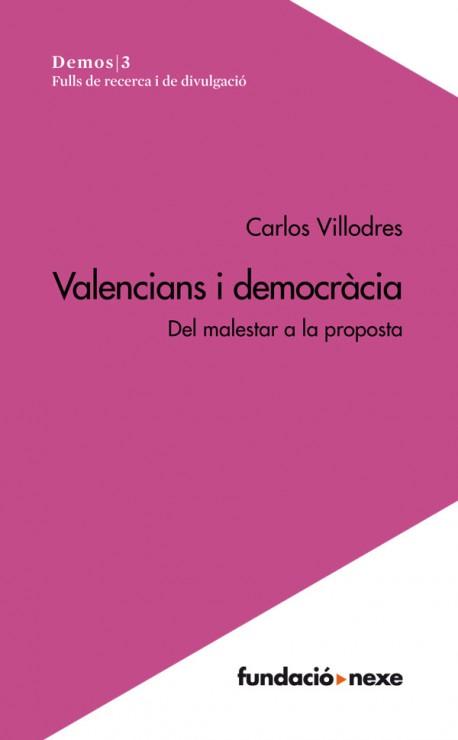 Valencians i democràcia