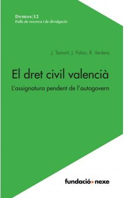 El dret civil valencià