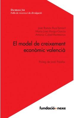 El model de creixement econòmic valencià